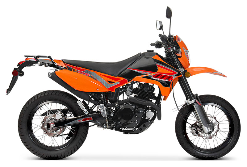 2021 SSR Motorsports XF250 Street in Forty Fort, Pennsylvania