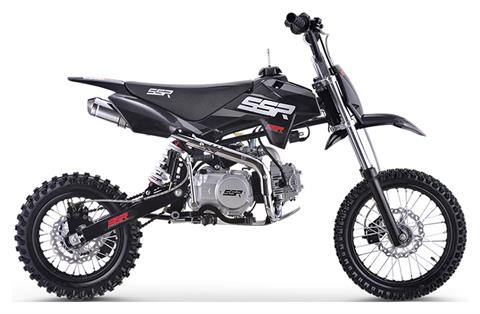 2021 SSR Motorsports SR125 Semi in Greenville, North Carolina