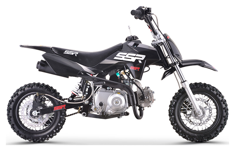 2021 SSR Motorsports SR70C in Forty Fort, Pennsylvania