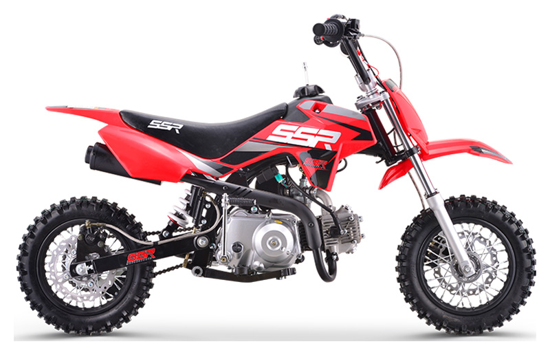 2021 SSR Motorsports SR70C in Laurel, Maryland