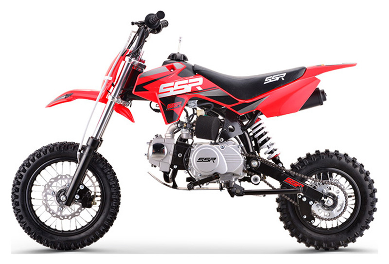 2021 SSR Motorsports SR110 in Leland, Mississippi - Photo 2