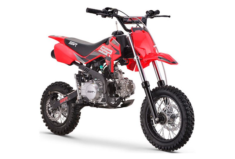 2021 SSR Motorsports SR110 in Salinas, California - Photo 12