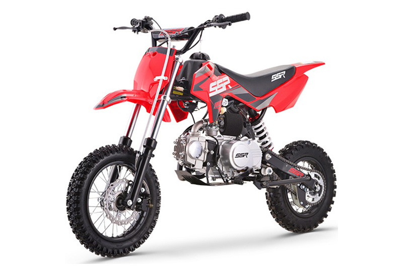 2021 SSR Motorsports SR110 in Salinas, California - Photo 13