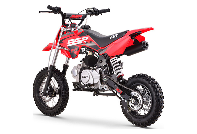 2021 SSR Motorsports SR110 in Salinas, California - Photo 14