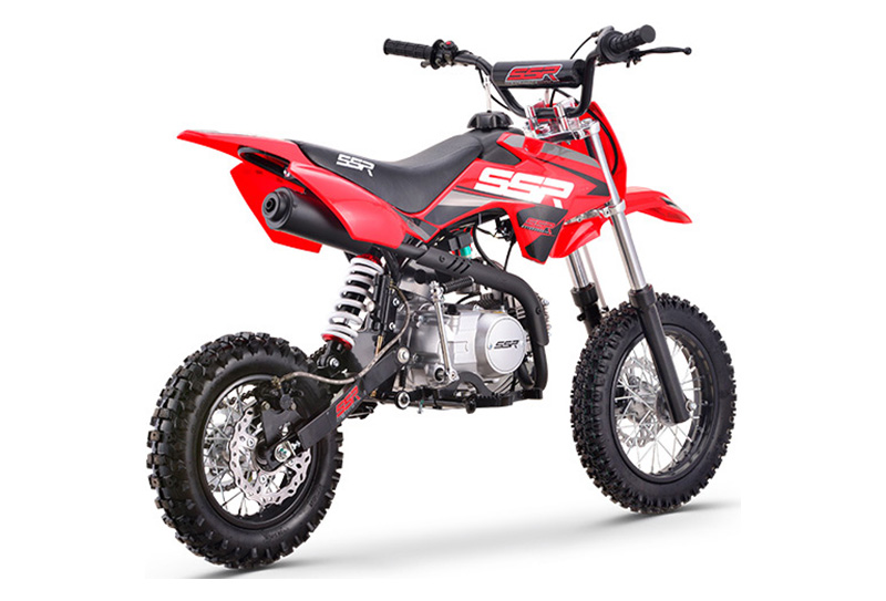 2021 SSR Motorsports SR110 in Salinas, California - Photo 15