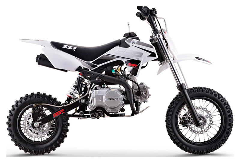 2021 SSR Motorsports SR110 in Le Roy, New York