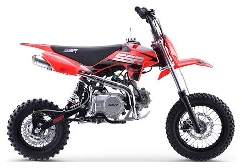 2021 SSR Motorsports SR110DX in Sioux Falls, South Dakota - Photo 1