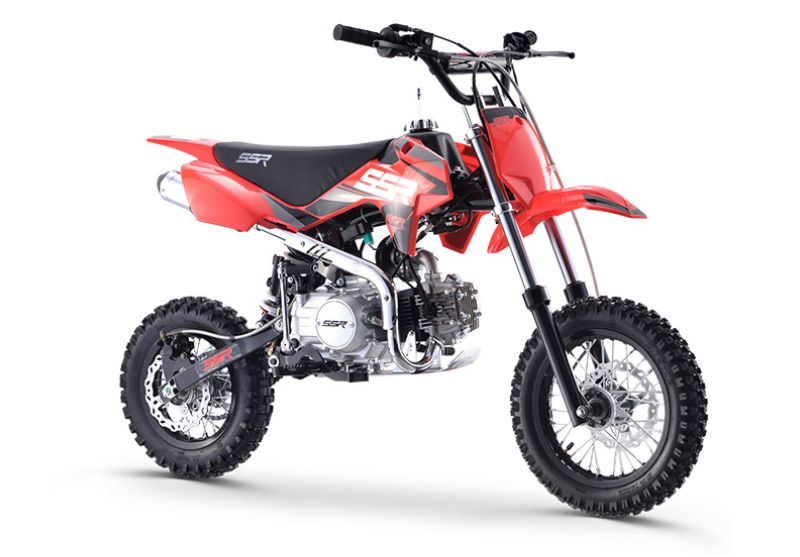 2021 SSR Motorsports SR110DX in Fremont, California - Photo 3