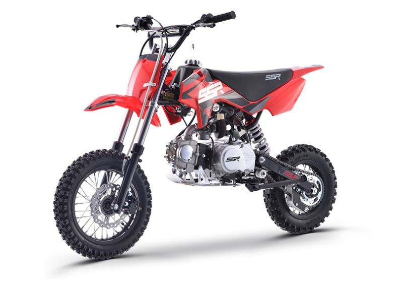 2021 SSR Motorsports SR110DX in Tarentum, Pennsylvania - Photo 4