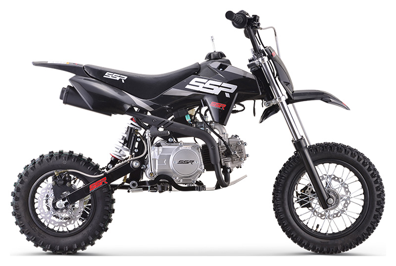 2021 SSR Motorsports SR110 Semi in Hayes, Virginia