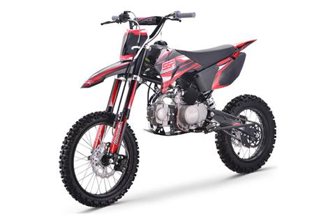 2021 SSR Motorsports SR125TR - BW in Tarentum, Pennsylvania - Photo 4