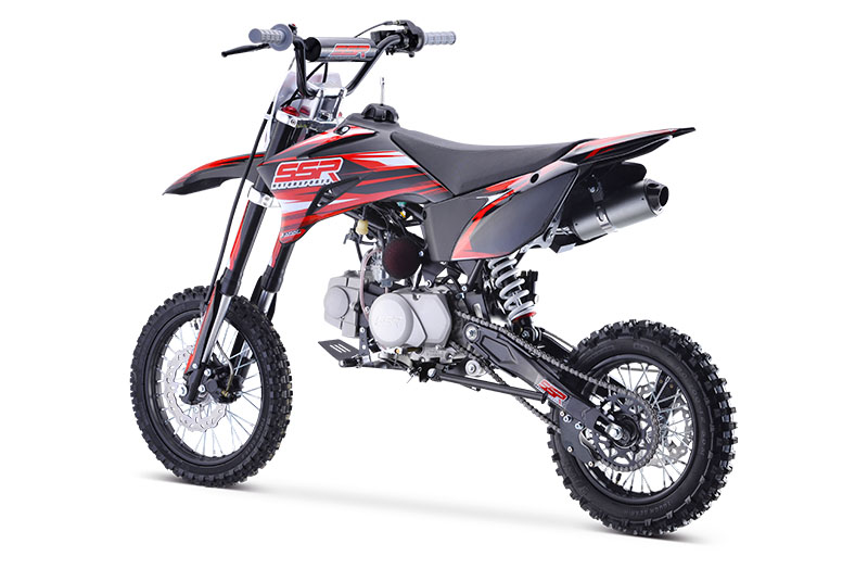 2021 SSR Motorsports SR125TR in Greenville, North Carolina - Photo 5