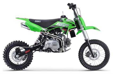 2021 SSR Motorsports SR125 Auto in Queens Village, New York