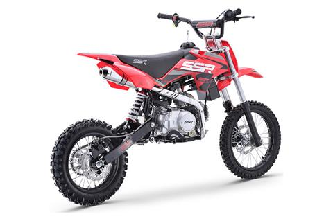 2021 SSR Motorsports SR125 Auto in Lebanon, Missouri - Photo 6
