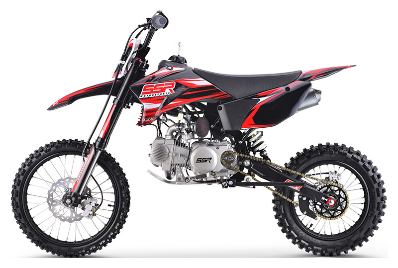 2021 SSR Motorsports SR140TR - BW in Chula Vista, California - Photo 2
