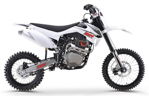 2021 SSR Motorsports SR150 in Petersburg, West Virginia