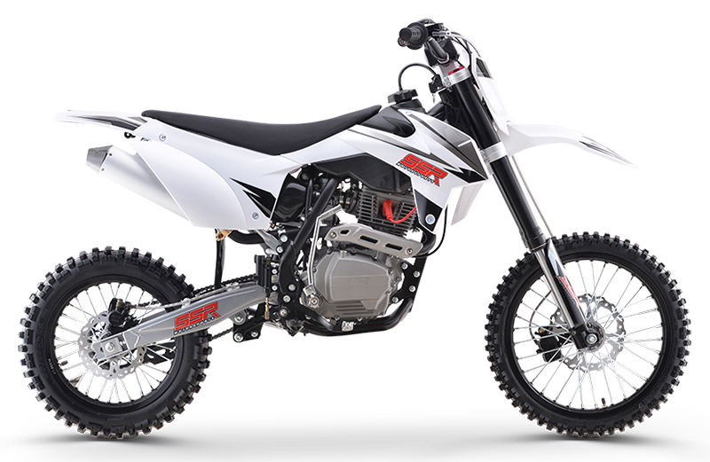 2021 SSR Motorsports SR150 in Le Roy, New York - Photo 1