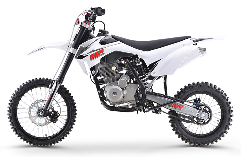 2021 SSR Motorsports SR150 in Le Roy, New York - Photo 2