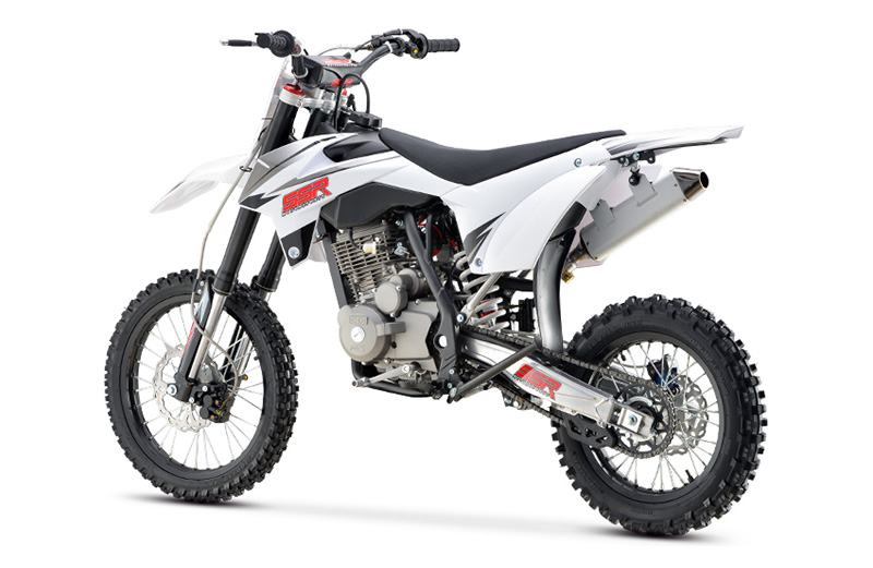 2021 SSR Motorsports SR150 in San Marcos, California - Photo 5