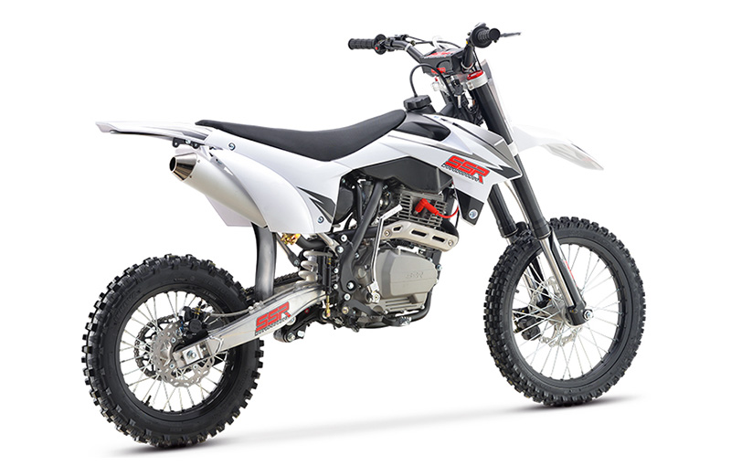 2021 SSR Motorsports SR150 in San Marcos, California - Photo 6