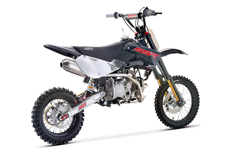 2021 SSR Motorsports SR170TX in Chula Vista, California - Photo 6