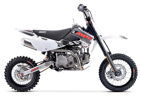 2021 SSR Motorsports SR170TX in Forty Fort, Pennsylvania