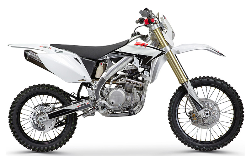 2021 SSR Motorsports SR250S in Petersburg, West Virginia - Photo 1