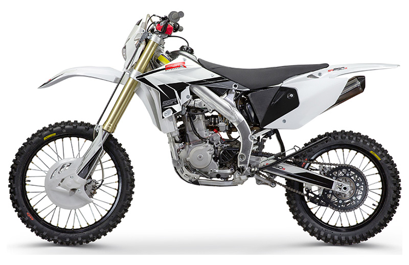 2021 SSR Motorsports SR250S in Greenville, North Carolina - Photo 2