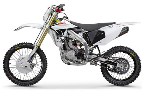 2021 SSR Motorsports SR250S in Laurel, Maryland - Photo 2