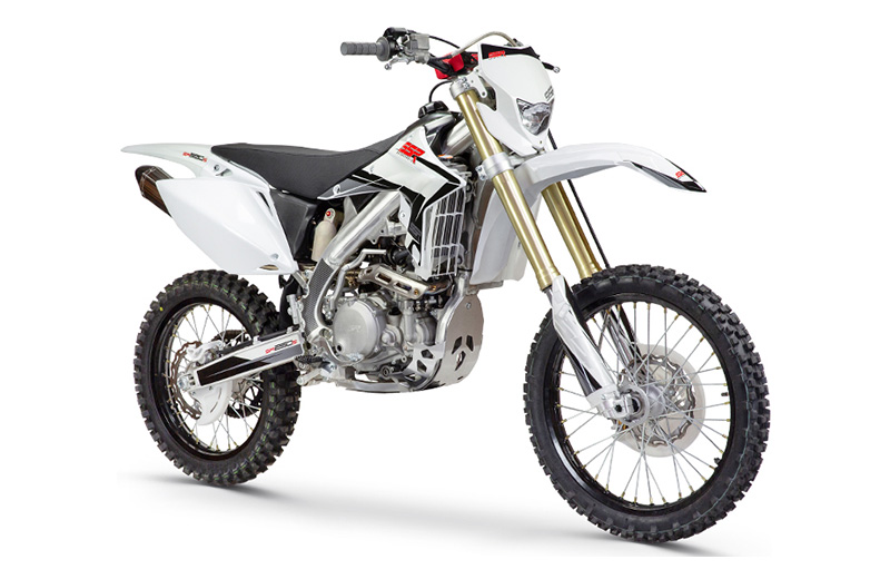 2021 SSR Motorsports SR250S in Le Roy, New York - Photo 3