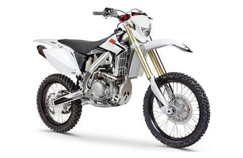2021 SSR Motorsports SR250S in Greenville, North Carolina - Photo 3
