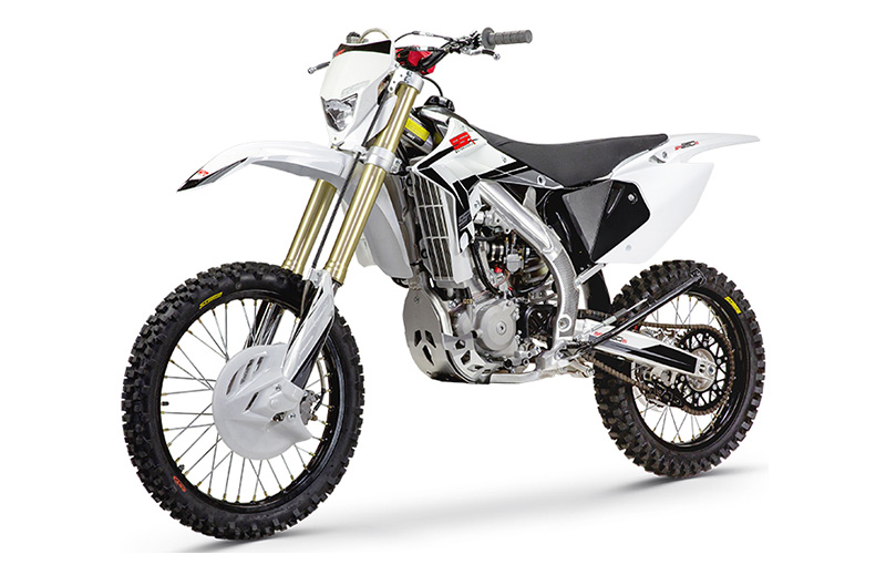 2021 SSR Motorsports SR250S in Laurel, Maryland - Photo 4