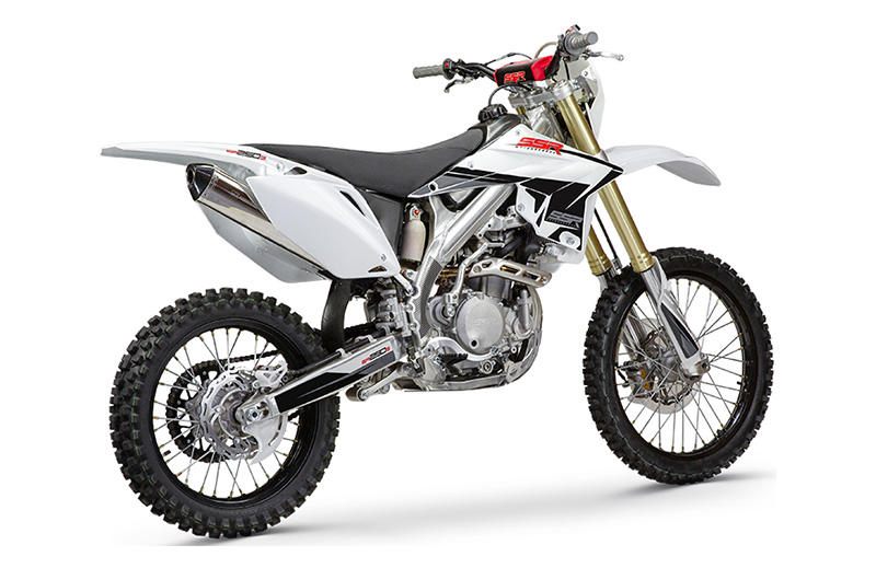 2021 SSR Motorsports SR250S in Lafayette, Indiana - Photo 6