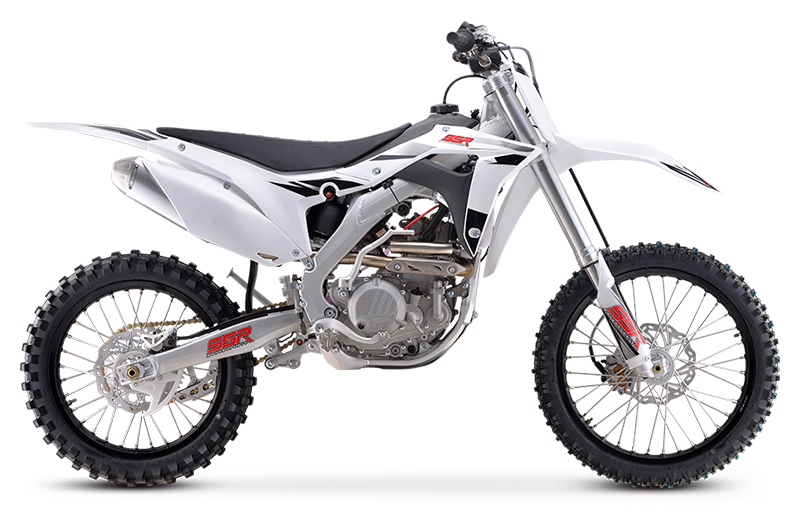 2021 SSR Motorsports SR300S in Fremont, California - Photo 1