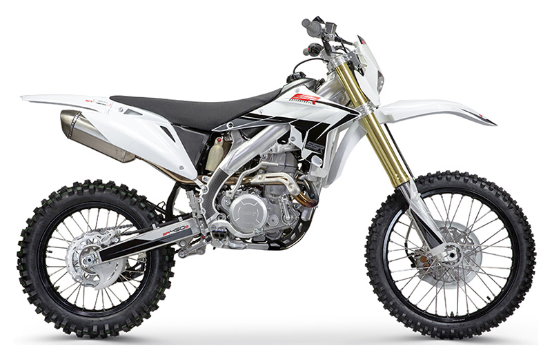 2021 SSR Motorsports SR450S in Chula Vista, California - Photo 1
