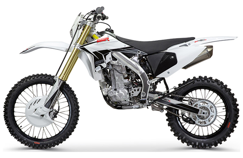 2021 SSR Motorsports SR450S in Chula Vista, California - Photo 2