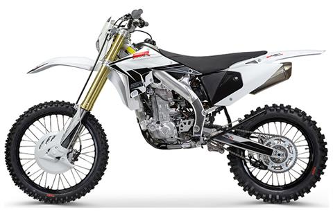 2021 SSR Motorsports SR450S in White Plains, New York - Photo 2