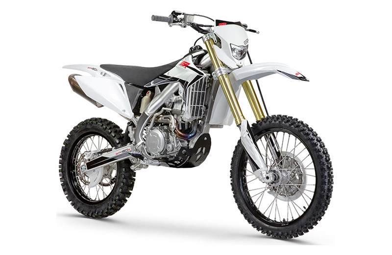 2021 SSR Motorsports SR450S in Chula Vista, California - Photo 3