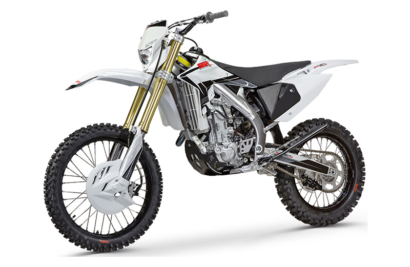 2021 SSR Motorsports SR450S in Chula Vista, California - Photo 4