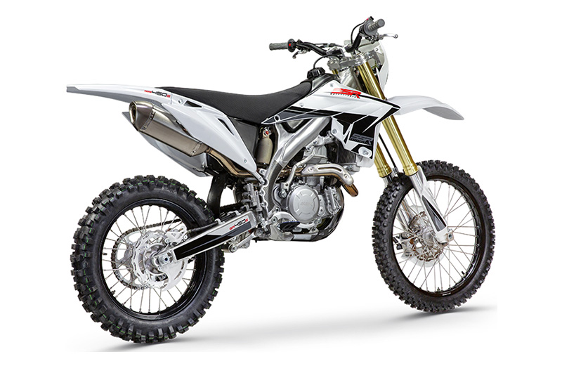 2021 SSR Motorsports SR450S in Chula Vista, California - Photo 6