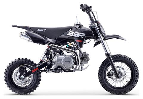 2021 SSR Motorsports SR110DX in Greenville, North Carolina