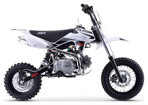 2021 SSR Motorsports SR110DX in Sanford, North Carolina