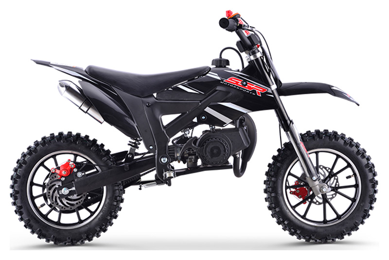 2021 SSR Motorsports SX50-A in Bristol, Virginia