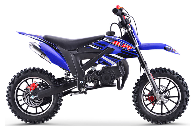 2021 SSR Motorsports SX50-A in Petersburg, West Virginia
