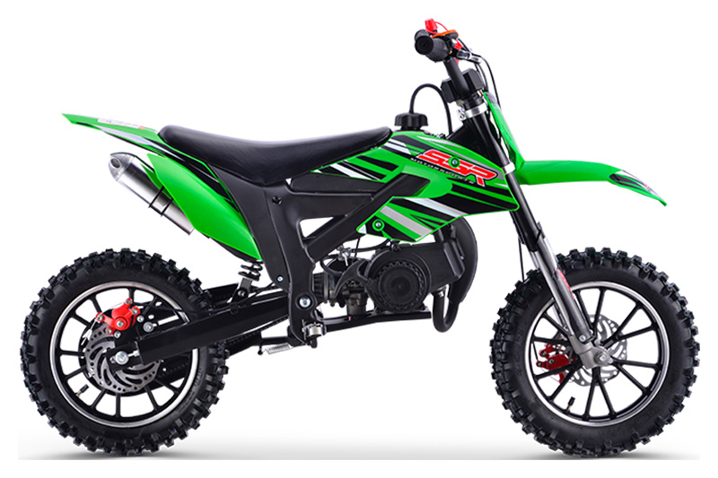 2021 SSR Motorsports SX50-A in Mio, Michigan