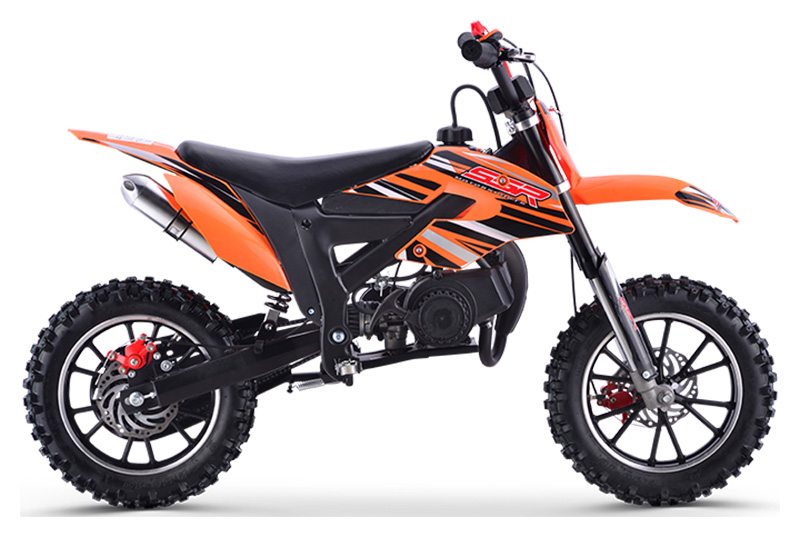 2021 SSR Motorsports SX50-A in Le Roy, New York