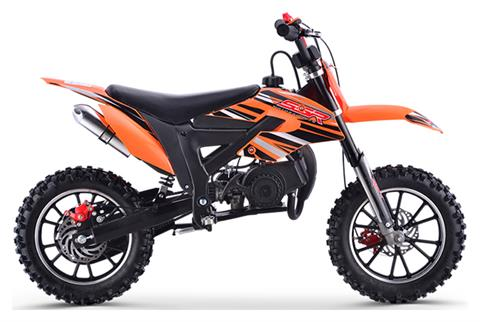 2021 SSR Motorsports SX50-A in Largo, Florida