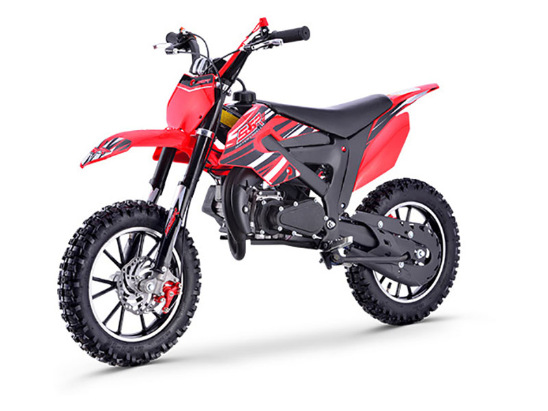 2021 SSR Motorsports SX50-A in Roselle, Illinois - Photo 4