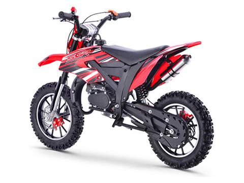 2021 SSR Motorsports SX50-A in Fremont, California - Photo 5