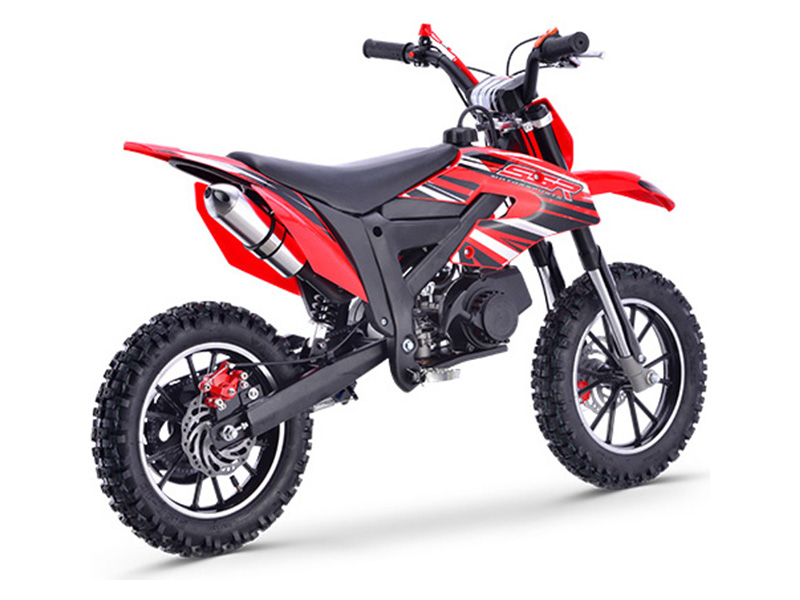 2021 SSR Motorsports SX50-A in Roselle, Illinois - Photo 6